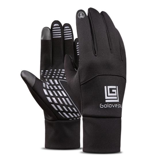 Outdoor Sports Gloves Waterproof Gloves for Unisex