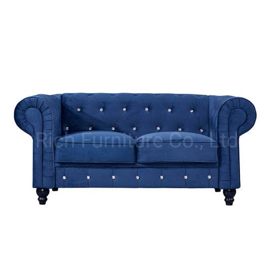 Custom Living Room Furniture Solid Wood
