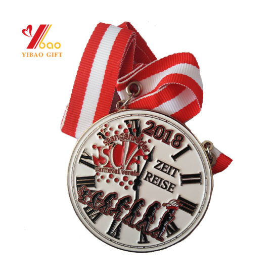 Custom High Quality Metal Medal for Souvenir (YB-m-014) pictures & photos