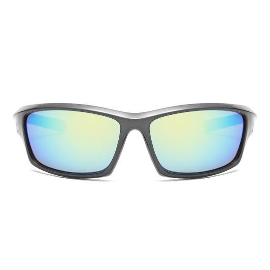 Wholesale China Mens Cool Fashionable Sport Sunglasses