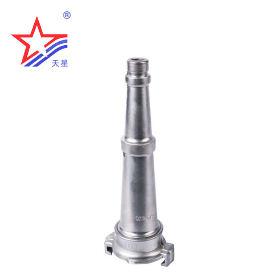 2.5 Inch GOST Coupling Fire Nozzle, Fire Fighting Equipment