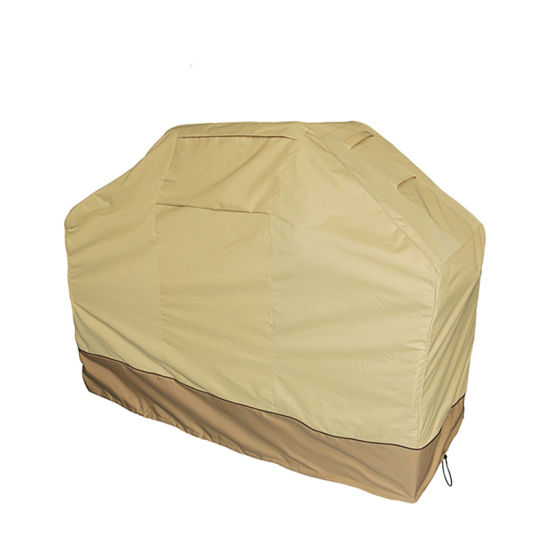 UV Resistance Durable Waterproof BBQ Cover for Weber
