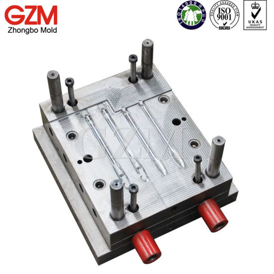 3D Drawing Solution Plastic Injection Mould Mold Maker