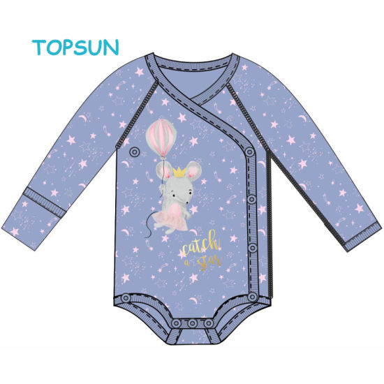 Ready Made Baby Clothes with High Level Quality and Competitive Price--$2.7, 1600 Pieces in Stock Children Clothing