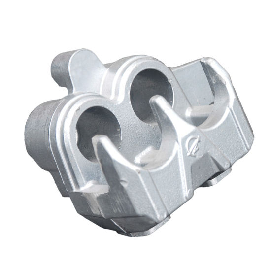 Customized High Mechanical Behavior Aluminum Alloy Casting Product with T6 Heat Treatment