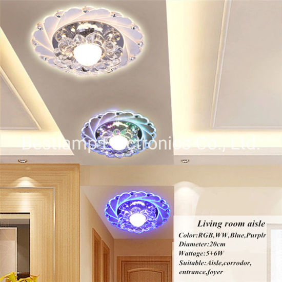 Hot Sale RGB Corridor Lights Ceiling Light LED Lamp