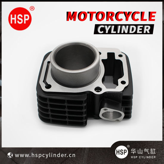 Motorcycle Engine Parts Cylinder Kit for Honda CBF150 KSP UNICORN TITAN150 KTT