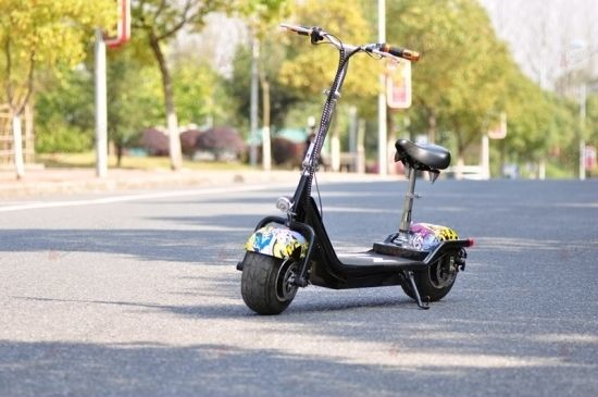 Hot Selling Cheap Electric Scooter