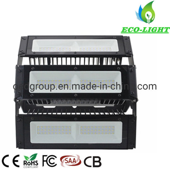 Factory Price High Power IP67 Outdoor Module SMD 150W LED Floodlight