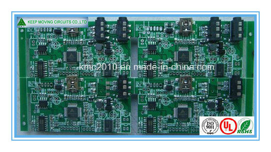 Shenzhen PCBA Manufacturer ODM/OEM Assembly with Components pictures & photos