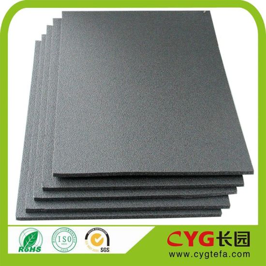 "LDPE Foam Sheet 6"" by 9"" by 1/4"" Thick pictures & photos"