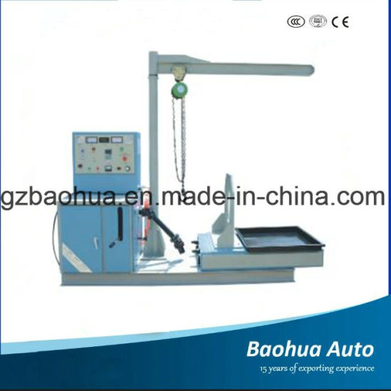 BXT-2 Model Automobile Gearbox Dismounting and Running-in Work Bench