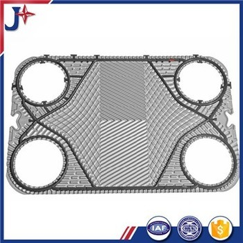 Gea Nt35 Hastelloy Heat Exchanger Plate with Manufacture Price