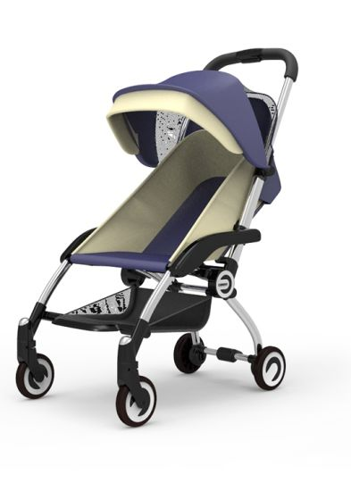 2017 New Design Pocket Baby Stroller With En1888 Test pictures & photos