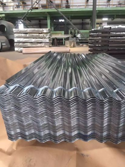 Excellent Quality Price Galvanized Corrugated Plate / Galvanized Corrugated Roofing Sheet pictures & photos