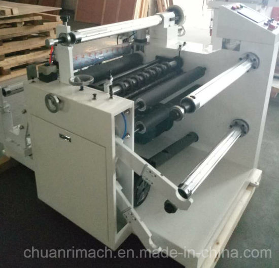 Magnetic Power Clutch Tension Controller, Accuracy Laminating Slitting Machine pictures & photos