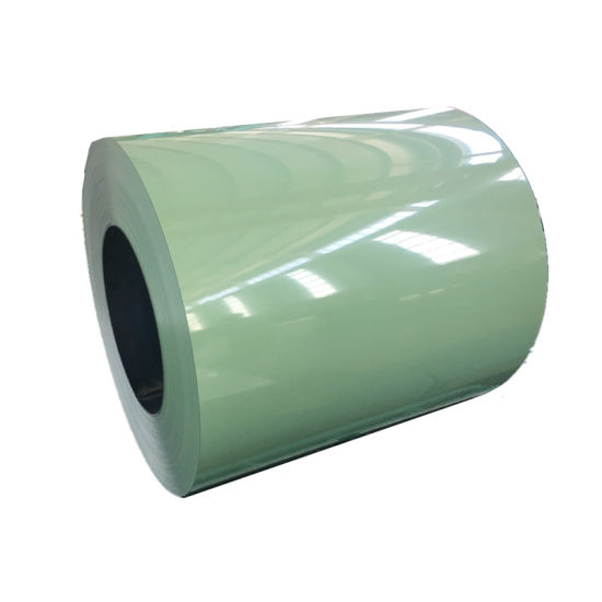 Best Price Galvanized Steel in Coil Cr Color Coated Coil for Building Material