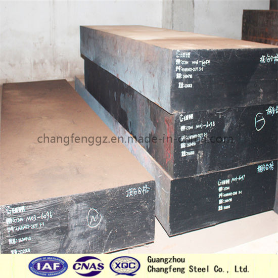 Premium AISI H13/Hssd 2344 /Hot Work Tool Steel Plate pictures & photos