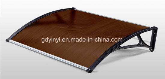 Used Awning Components For Sales Balcony Sun Shades Polycarbonate Sheet Canopy YY F1000