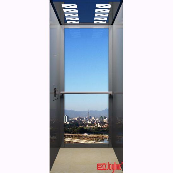 Construction Elevator Lift Passenger