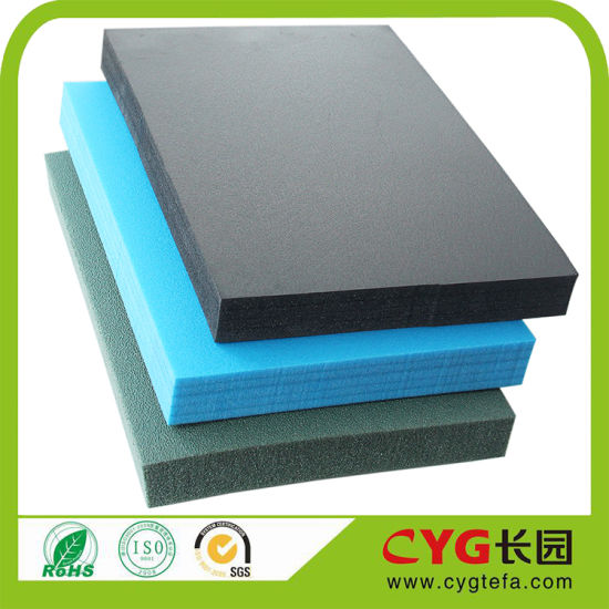 XPE & PE Insulation Foam for Building Material pictures & photos