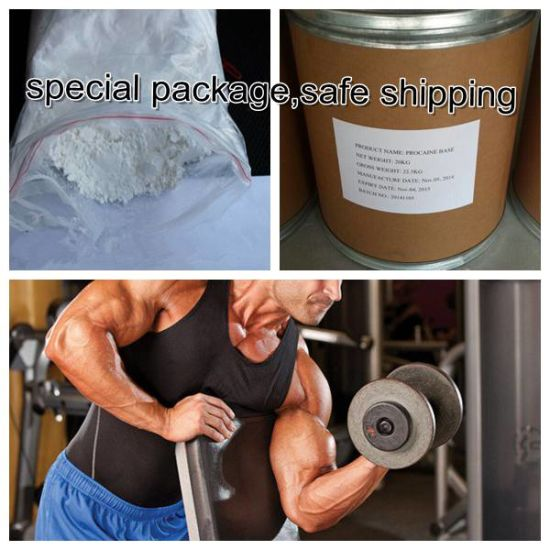 China High Quality Cytomel Weight Loss Oral Anabolic T3 L