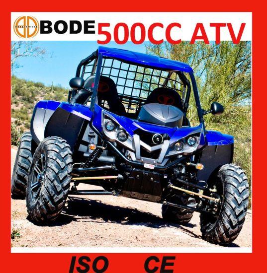 Adult 2 Seater Dune Buggy 500cc Go Kart Buggy Mc-442