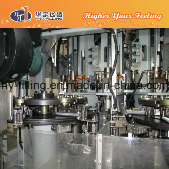Rotary Stretch Blow Moulding Machine Price