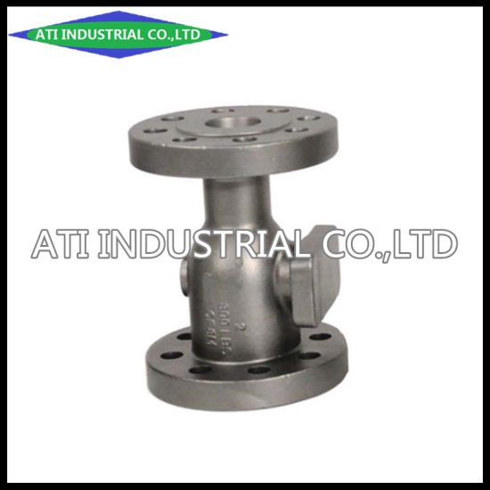 Chinese Supplier Casting Pump Impeller Products Made From Sand Casting pictures & photos