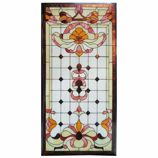Antique Church Custom Color And Design Best Stained Glass Windows Patterns
