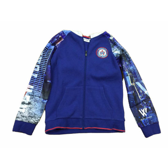 Wholesale Customized and High Quality Boy's Jacket