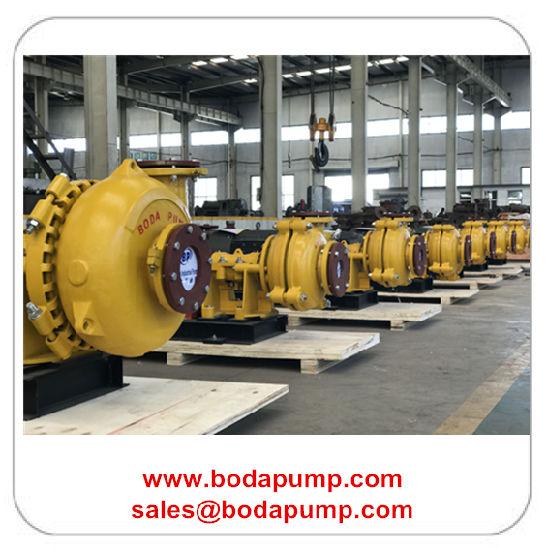 300 M3/H Small Sewage Sand Pumps