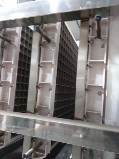 Cheering Biggest 3ton Commercial Stainless Steel 3ton Ice Cube Machine pictures & photos