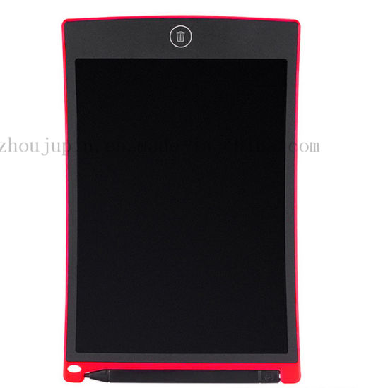OEM LCD Children Tablet Wordpad Doodle Board pictures & photos