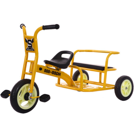 Hot Sell Baby Tricycle Three Wheels Bike Tricycle for Kids pictures & photos