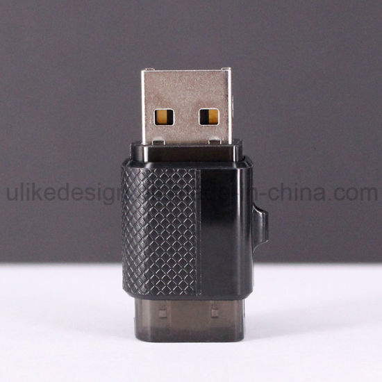 New Product OTG Card Reader/USB Flash Drive (UL-OTG012) pictures & photos
