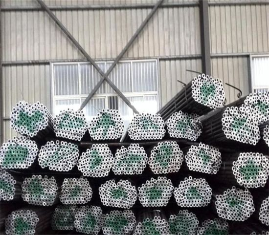 Heavy Wall Seamless Pipe for Drill Tools 32X8mm of Blast Furnace