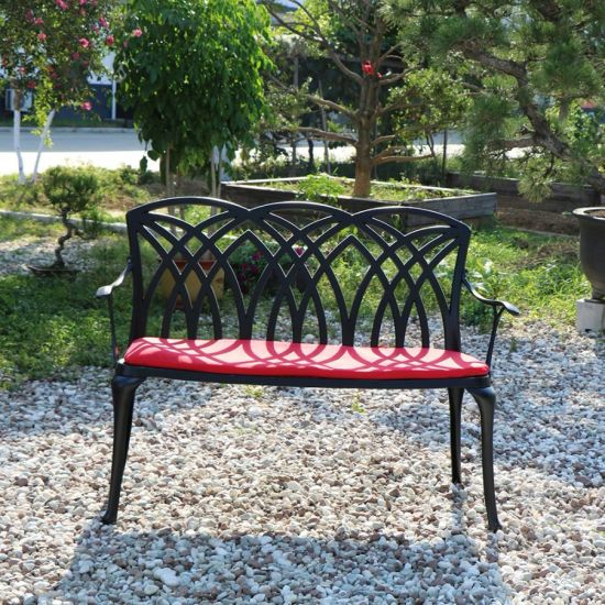 Phenomenal China Black Bronze Decorative Outdoor Aluminum Metal Garden Pabps2019 Chair Design Images Pabps2019Com