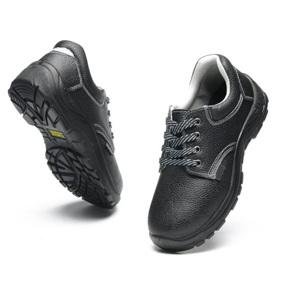 MID-Cut / High Cut S3 Safety Shoe with Steel Toe and Steel Midsole