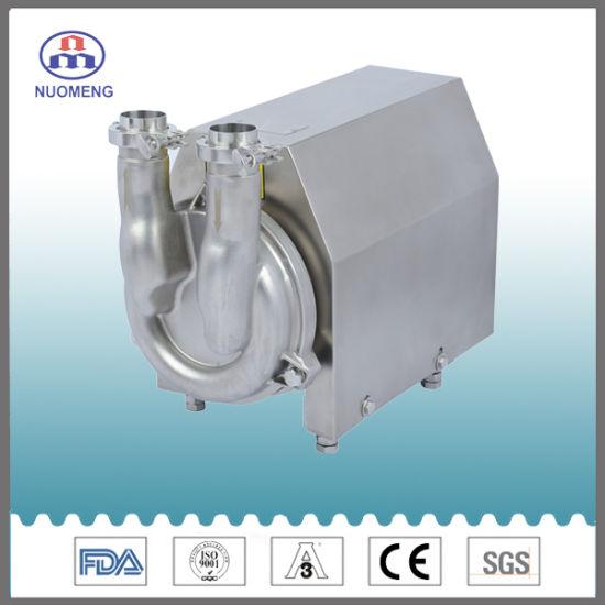 Sanitary Stainless Steel SS304/316L Absorb Pump&Lobe Pump&Rotor Pump