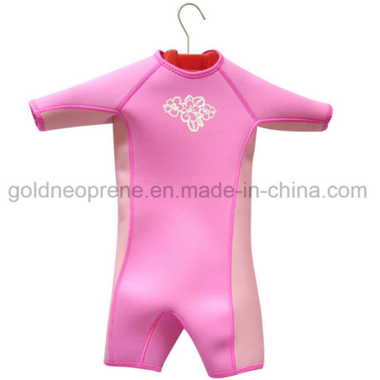 Neoprene Warm Scuba Diving Surfing Wetsuits for Children (GNDS01)