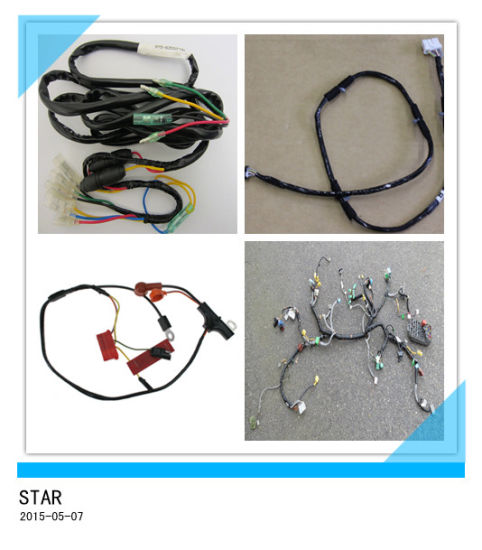 china new oem instrument panel wire harness for fuse box china oem rh starconnect en made in china com