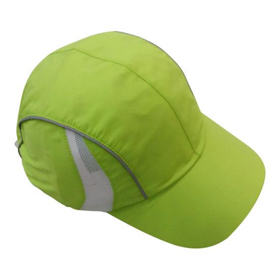 China New Design Nylon Sport Cap Without Logo 1610 - China Sport ... db3130afcdb