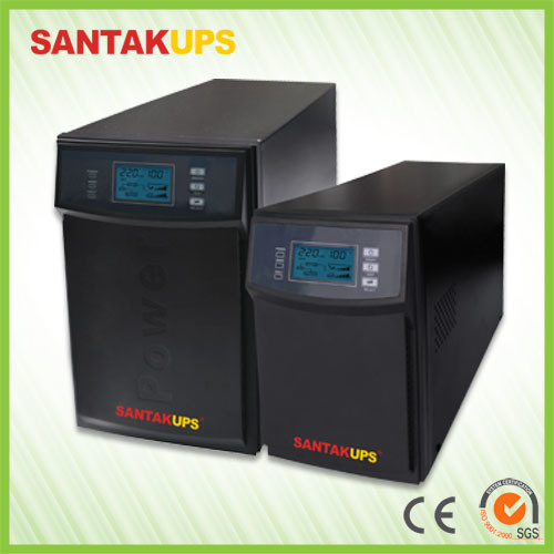 South Africa Top Quality 220VAC 1kVA Solar Inverter