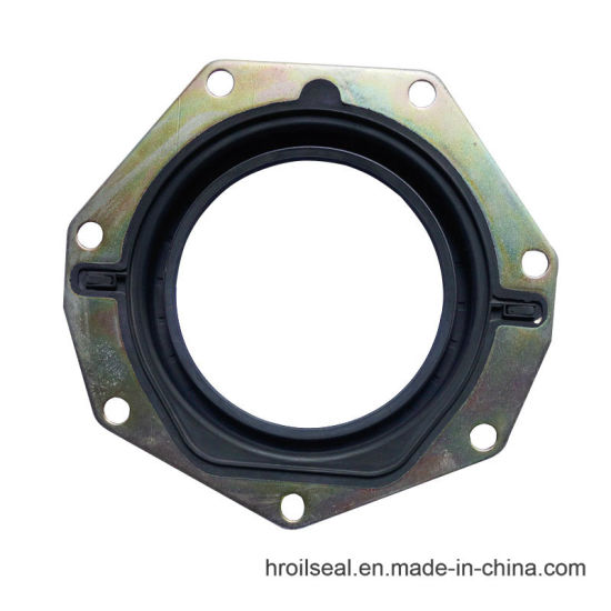 Stainless Steel Oil Seals Made in China pictures & photos