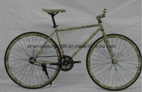 Sh-Fg002 700c Steel Fixed Gear Bike pictures & photos