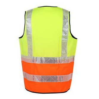 High Visibility Work Reflective Safety Vest pictures & photos