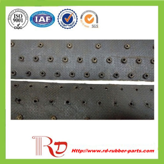 Low Price Promotion Rubber Conveyor Belt Skirt Board pictures & photos