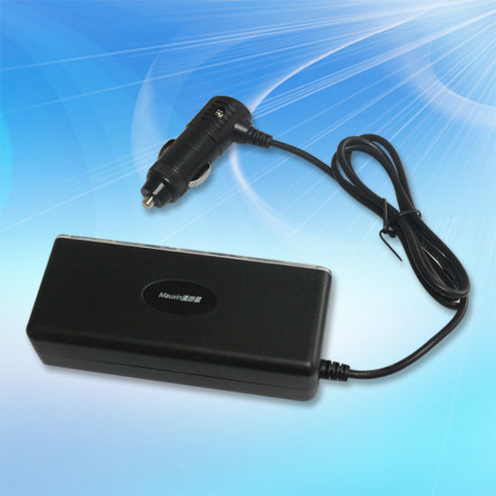 12V/24V Car Power Splitter with USB Port and on/off Switch pictures & photos