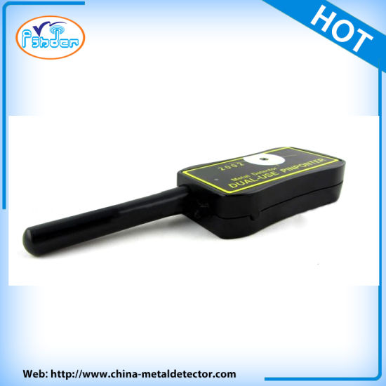 Small Hand Held Body Security Inspection Detector pictures & photos